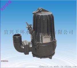 供应WQ潜水泵  WL污水泵排污泵