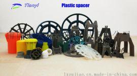 钢筋保护层塑料定位块