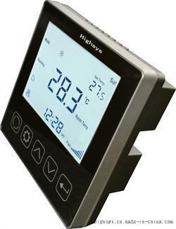 海思LonWorks液晶空調溫控器 房間溫控面板