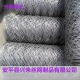 高鋅石籠網,鋁鋅石籠網,編織石籠網