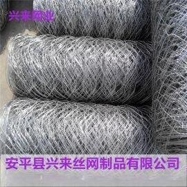 高锌石笼网,铝锌石笼网,编织石笼网
