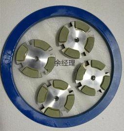 磨盘修平利器-陶瓷金刚石研磨盘