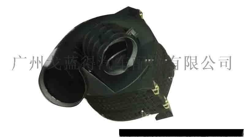 奔驰B002-081/滤清器壳/FILTER HOUSING/0180943302/0040942404
