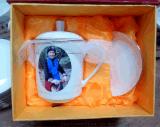 陶瓷杯子批發市場_景德鎮骨瓷杯子_高檔陶瓷杯子定做廠家_萬業陶瓷杯子廠家