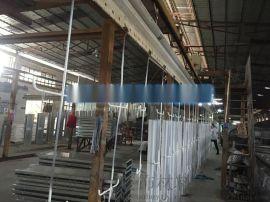 复杂造型铝单板厂家-定制生产双曲铝单板