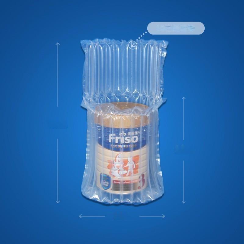 和潤 氣柱袋 奶粉氣柱袋10柱奶粉充氣袋空氣袋緩衝氣柱袋氣柱膜緩衝袋