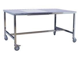 渭南厨房不锈钢工作台定做  不锈钢工作台厂家电话