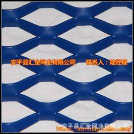 鋁板網,雙層交錯鋁網幕牆,廠家定制。
