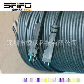 巴赫曼风电光纤 巴合曼风机光纤 V-PIN接头 长度可定制