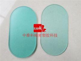 PC光学面板白板切割 PC光学面板印刷 PC光学面板定做