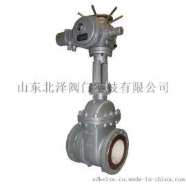 供应Z941TC电动陶瓷排渣阀