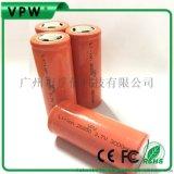 VPW 3.7V 26650 锂电池 3000mah照明灯具手电筒头灯电池