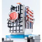 暑期供德国halder弹簧定位柱2210.012