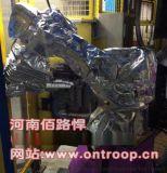 机械手防护服,华数焊接机器人防护服品牌