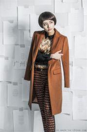一线专柜**品牌羽绒服 名品折扣女装 一手货源