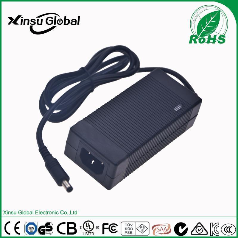 12V6A5A4A3A电源适配器,通过中国CCC认证,中规3C认证,12V6A电源适配器