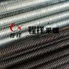 高频焊螺旋翅片管 钢制高频焊翅片管