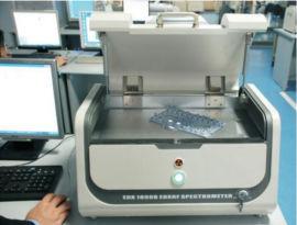 ROHS六项检测设备
