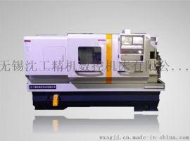 无锡CJK6150数控车床厂家直销全自动中小型数控机床6150特价优惠