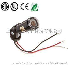 可寻向光控器路灯控制开关pencil photocontrol Swivel Photoelectric Switch