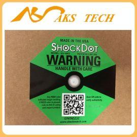 美国进口ShockDot三代防震撞显示标签