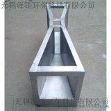 供应 巴歇尔槽不锈钢 玻璃钢 可定制