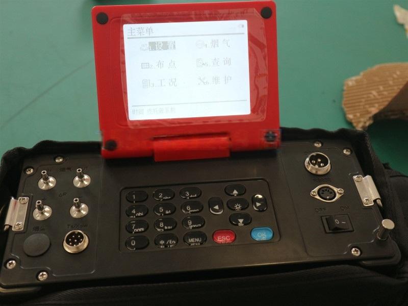 综合烟气分析仪62仪器检测理由