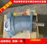 A10VS010DR/52R-PPA14N00Rexroth泵配件液压泵