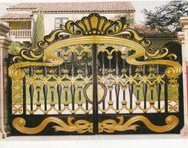 庭院防盗门 大门