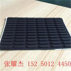 蘇州PVC透明膠墊、PVC透明膠墊、防滑玻璃膠墊