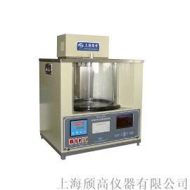 HSY-265H石油产品运动粘度测定器