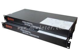 新莱特 ZM-XLTS16V1D-F 视频光端机