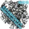 金屬鉿Hf 99.95高純鉿 合金添加金屬鉿塊鉿粒