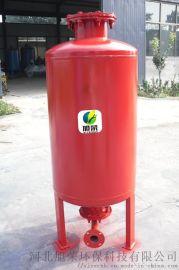 山西消防隔膜式气压罐