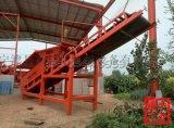 中砂重工筛沙设备厂家大型沙场筛沙机滚筒筛沙机专业厂家