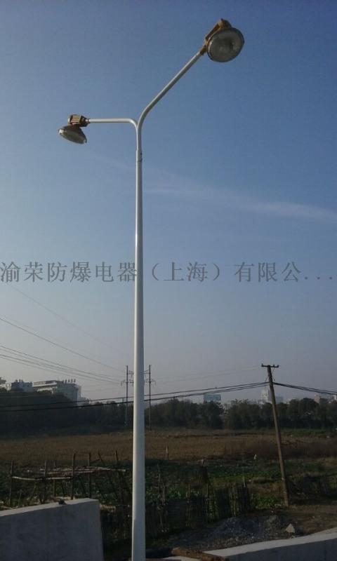 上海渝荣专业LED单臂高杆灯定做