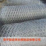 镀锌石笼网围栏 河道石笼网养殖 格宾石笼网
