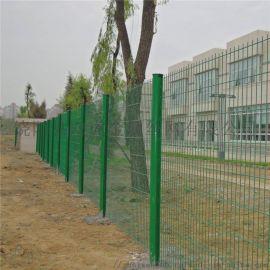 湖北洪湖围栏护栏网 工地隔离防护网 铁丝网围栏