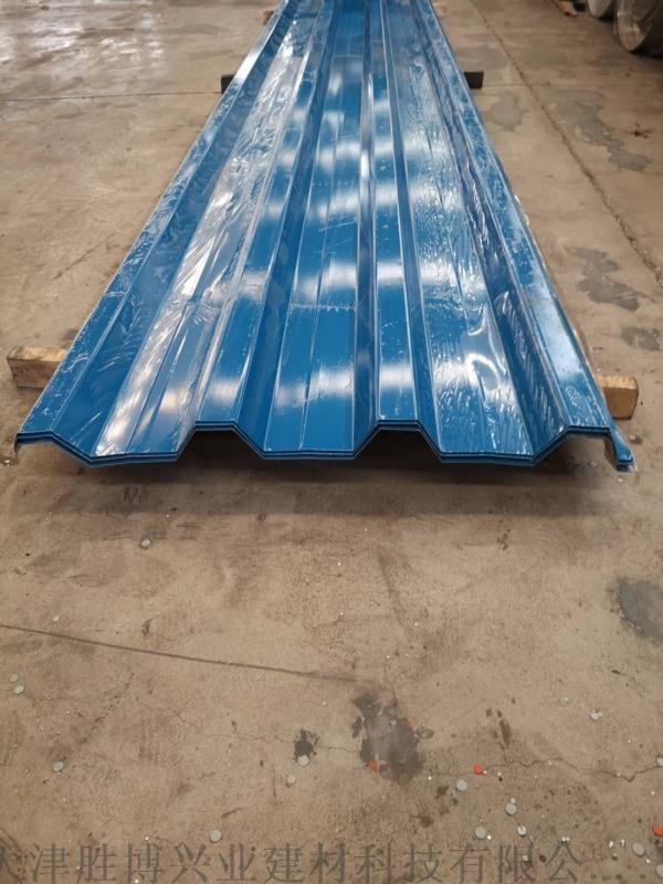 YX51-233-699型彩钢板 699型屋面板