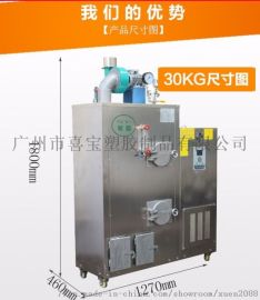 旭恩生物质蒸汽发生器好环保蒸汽锅炉