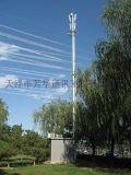 工廠具備多年生產通訊單管塔、獨管避雷針管塔的業務。