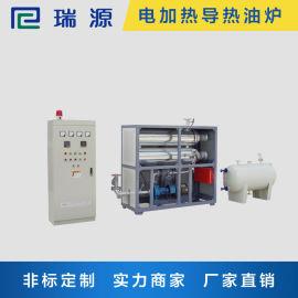 电加热导热油炉 环保煤改电电加热锅炉
