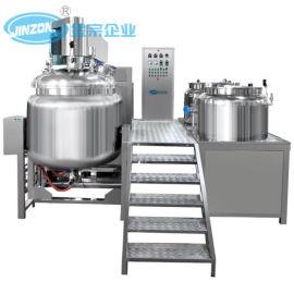 厂家直销 JRKA系列 上均质乳化机