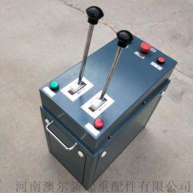销售起重机驾驶室操作控制台  行车联动操作台