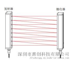 4級檢測光柵 紅外線檢測光柵 大小檢測光柵