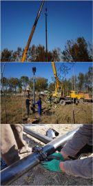农业排水潜水深井泵可定制