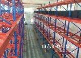 淺析倉儲籠的製造工藝-山東匯德寶倉儲設備製造有限公司