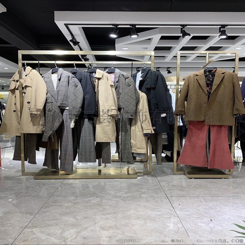 艾利欧品牌女装折扣店进货渠道品牌折扣店哪里进货