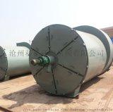 科信ZC型机械回转反吹除尘器