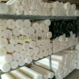 PE棒 PE塑料棒 聚乙烯板白色PE棒
